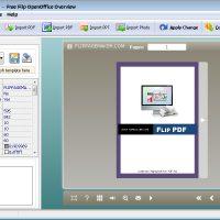 Flip PDF free